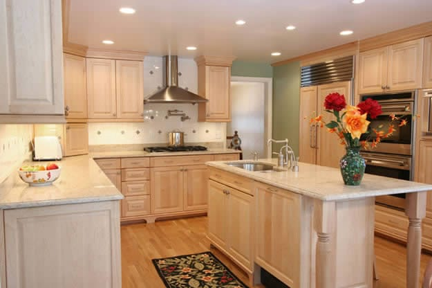 Kitchen Remodel by Prather Construction Company, Inc.